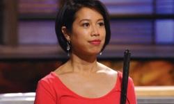 Christine Hà - Vua đầu bếp của tình yêu và nghị lực
