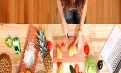 Học nấu ăn không khó
