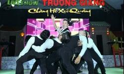 Những nghệ sĩ nổi tiếng quê Quảng Nam
