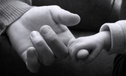 Món quà từ tay mẹ: Đôi bàn tay của mẹ