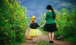 Món quà từ tay mẹ: Thư gửi mẹ